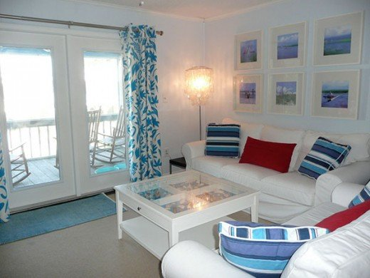 Beach Decor for the Home Elegant 15 Beautiful Beach House Decorating Ideas Sheplanet