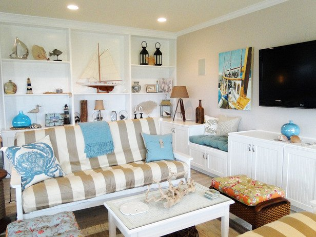 Beach Decor for the Home Inspirational 10 Beach House Decor Ideas