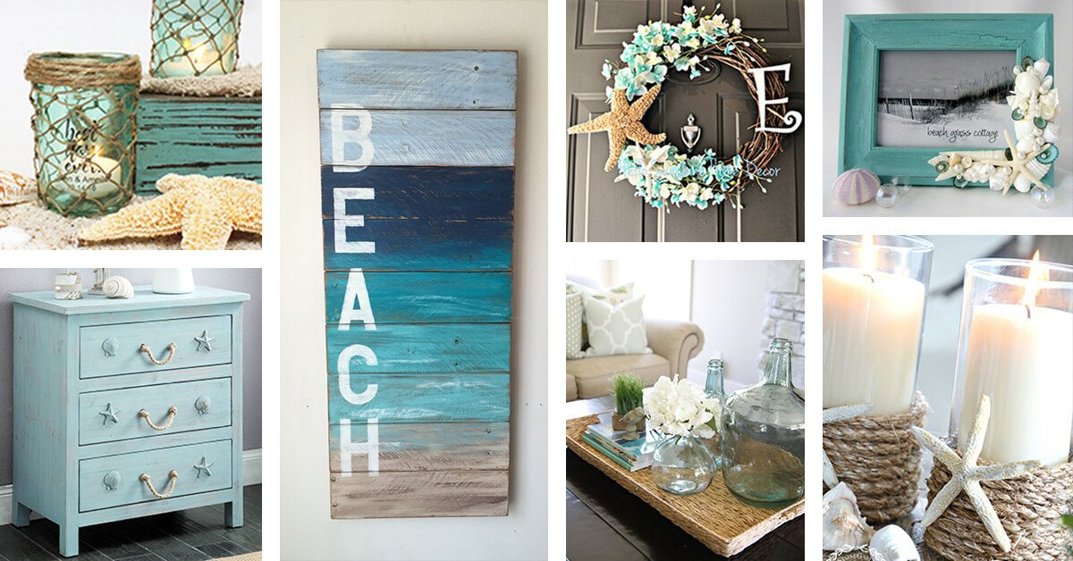 Beach Decor for the Home New 34 Best Beach and Coastal Decorating Ideas and Designs for 2019