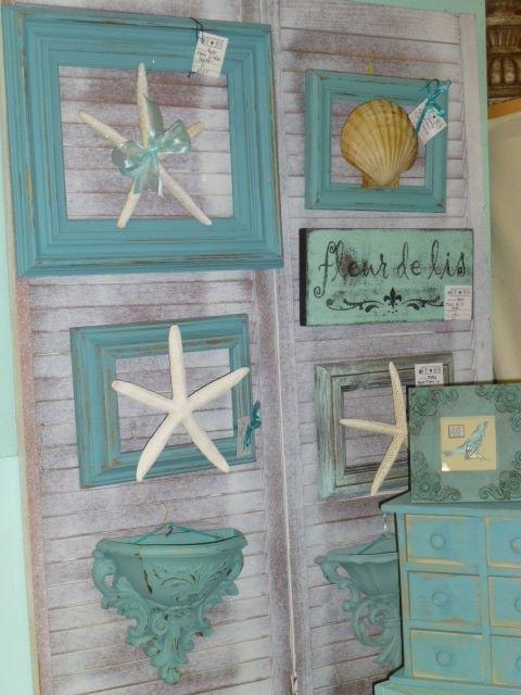 Beach themed Wall Decor Ideas New Beachy Wall Art