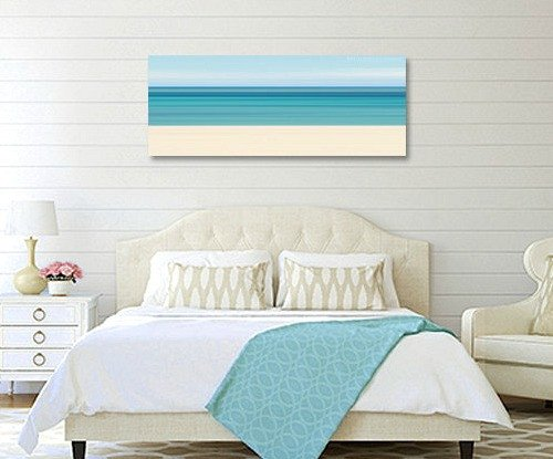 Beach Wall Decor for Bedroom Fresh the Bed Wall Decor Ideas with A Coastal Beach theme Coastal Decor Ideas Interior Design