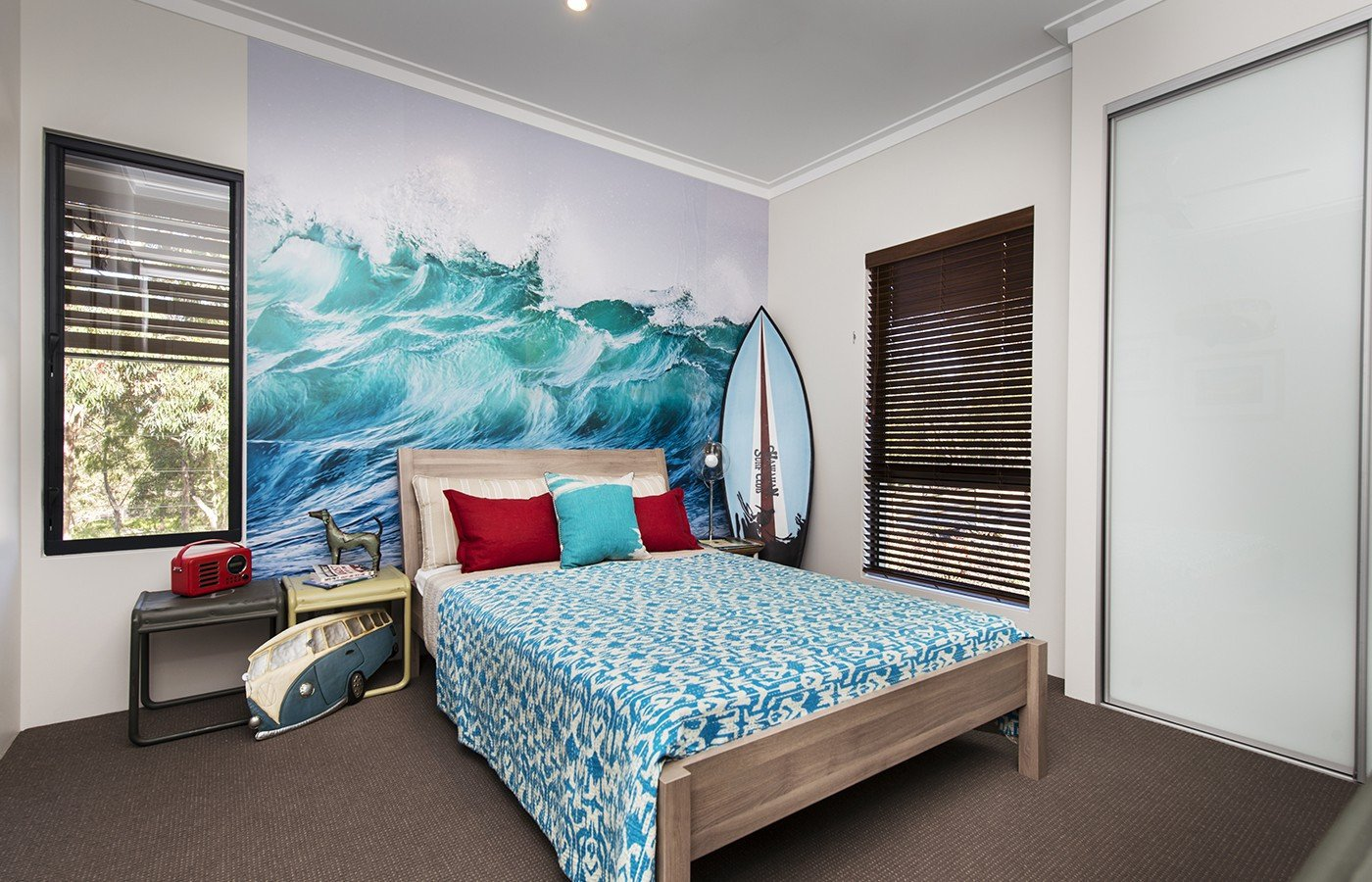 Beach Wall Decor for Bedroom Unique 25 Beach Style Bedrooms Will Bring the Shore to Your Door