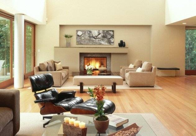 Beautiful Comfortable Living Room Lovely 18 Beautiful & fortable Living Room Design Ideas