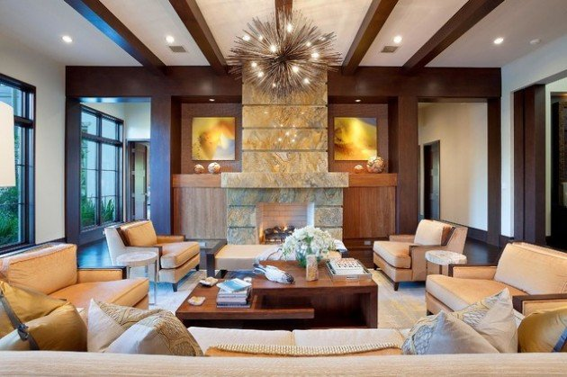 Beautiful Comfortable Living Room Unique 18 Beautiful & fortable Living Room Design Ideas