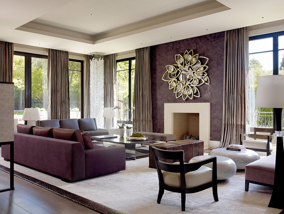 Beautiful Contemporary Living Room Elegant Beautiful Contemporary Living Room Design