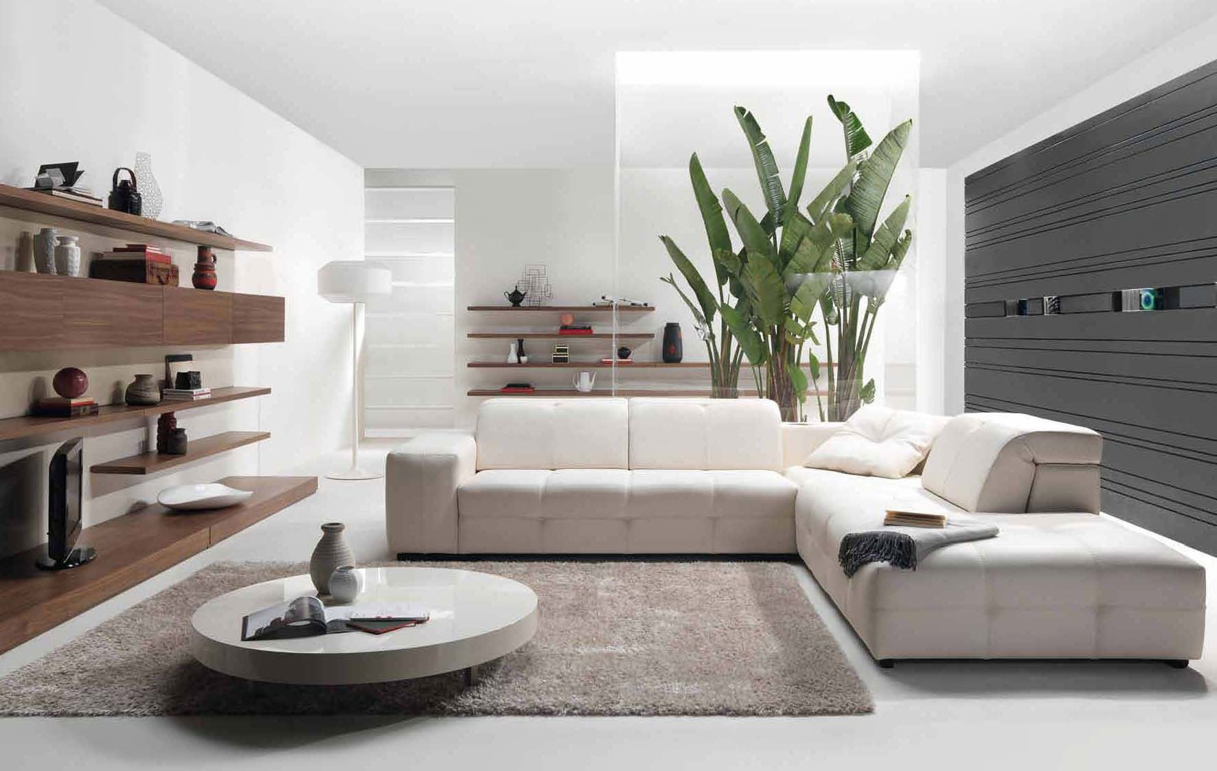 Beautiful Contemporary Living Room Unique 25 Best Modern Living Room Designs