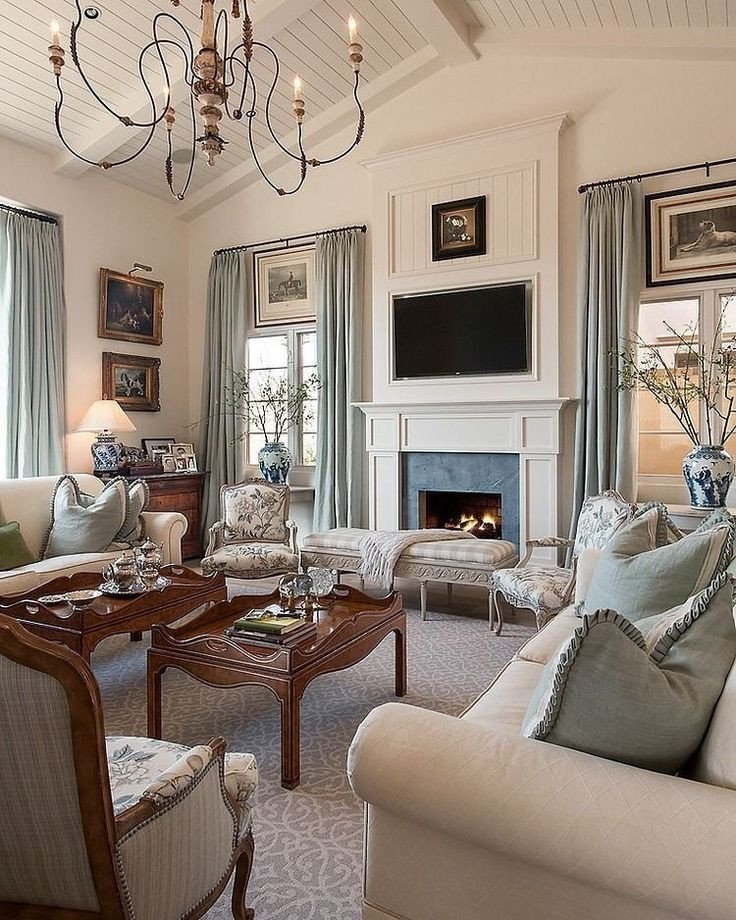 Beautiful Traditional Living Room Beautiful 923 Best Images About My Style On Pinterest