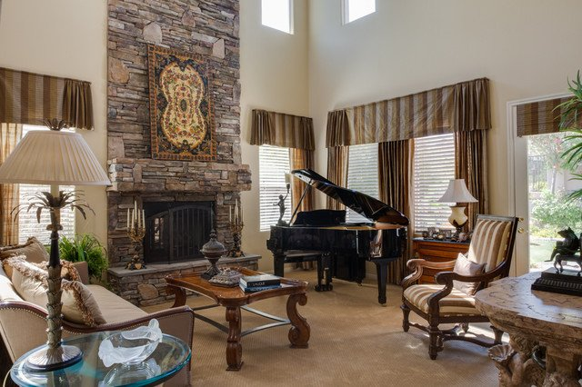 Beautiful Traditional Living Room Best Of Marteen Moore S Beautiful Elegant Home Traditional Living Room Las Vegas by Marteen
