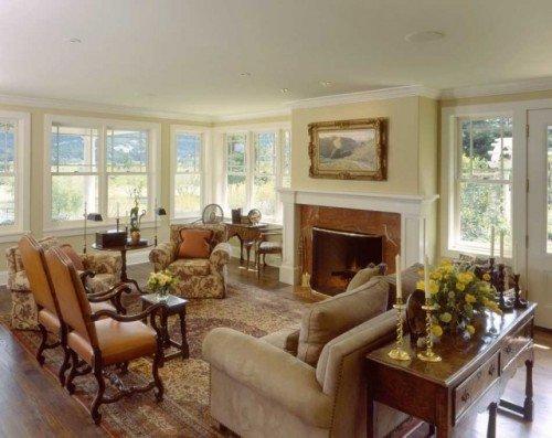 Beautiful Traditional Living Room Elegant Beautiful Rooms Living Room
