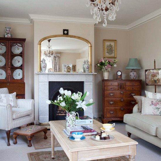 Beautiful Traditional Living Room Elegant Cream Traditional Living Room Traditional Design Ideas