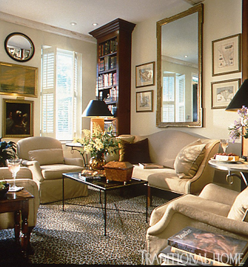 Beautiful Traditional Living Room Inspirational 25 Years Of Beautiful Living Rooms