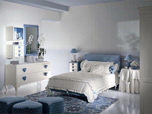 Bedroom Decor for Teenage Girl Best Of 55 Room Design Ideas for Teenage Girls