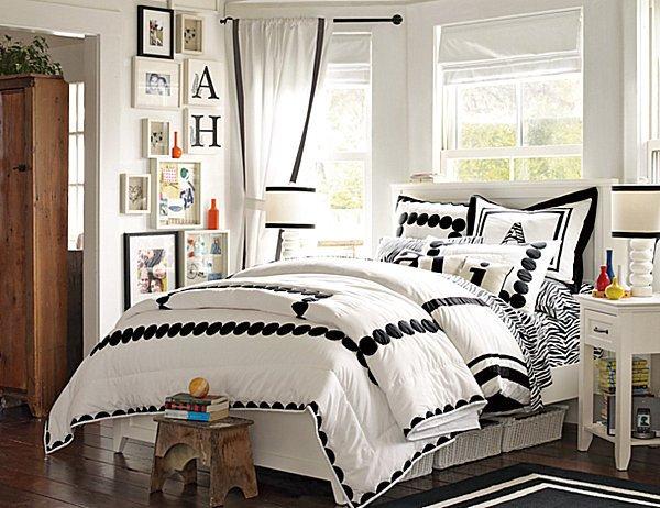 Bedroom Decor for Teenage Girl Luxury Teenage Girls Bedrooms & Bedding Ideas