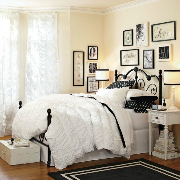 Bedroom Decor for Teenage Girl Unique 24 Teenage Girls Bedding Ideas Decoholic