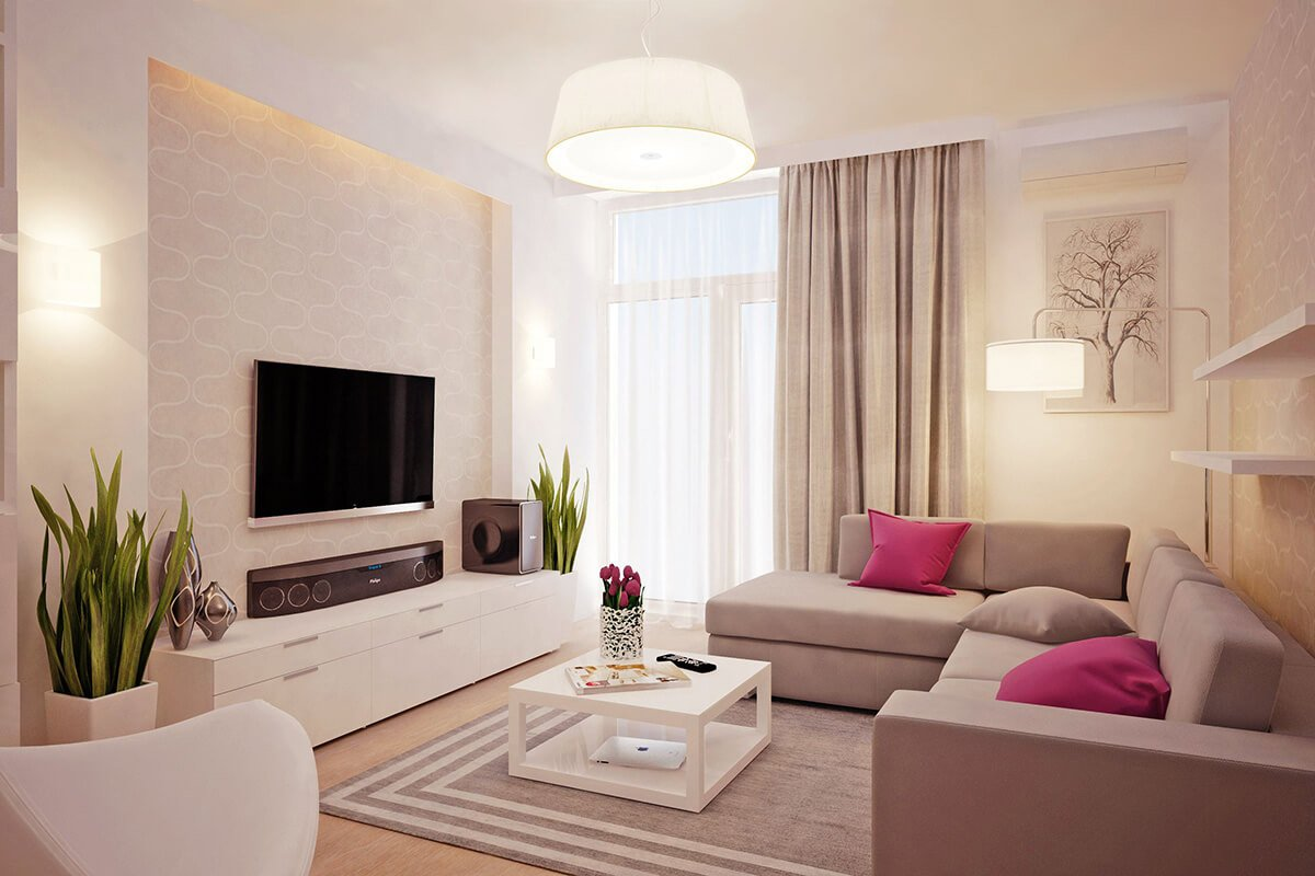 Beige Modern Living Room Decorating Ideas Best Of 23 Best Beige Living Room Design Ideas for 2019