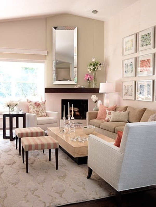 Beige Modern Living Room Decorating Ideas Inspirational How to Decorate A Beige Living Room – Lifestuffs