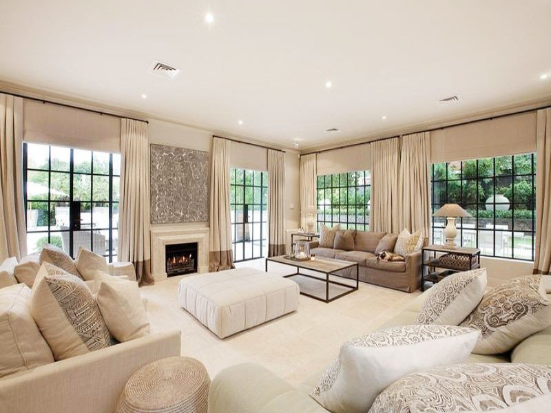Beige Modern Living Room Decorating Ideas New 36 Light Cream and Beige Living Room Design Ideas