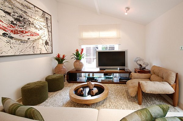 Beigh Modern Living Room Decorating Ideas Awesome How to Decorate with Beige