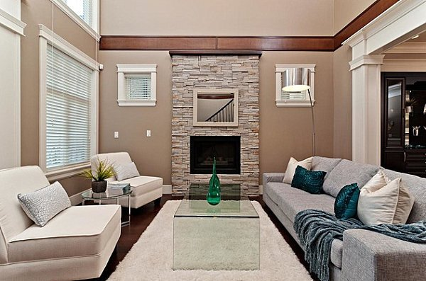 Beigh Modern Living Room Decorating Ideas Elegant How to Decorate with Beige