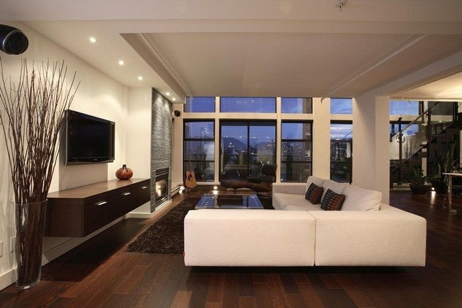 Beigh Modern Living Room Decorating Ideas Unique Modern Apartment Décor Choices Decor Around the World