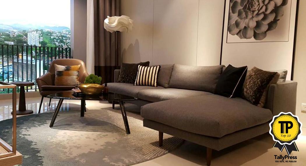 Top 10 Furniture & Home Décor Stores in KL & Selangor