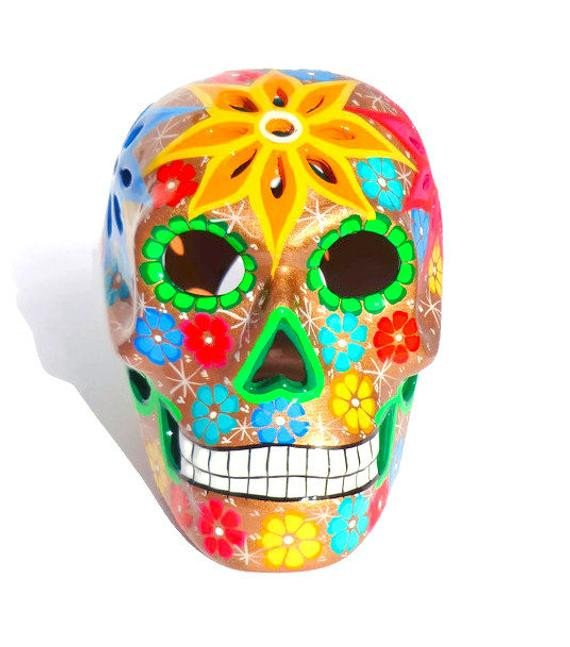 Best Selling Home Decor Items New Items Similar to Best Selling Items Uk Gothic Home Décor Gothic Gift Sugar Skull Day Of the