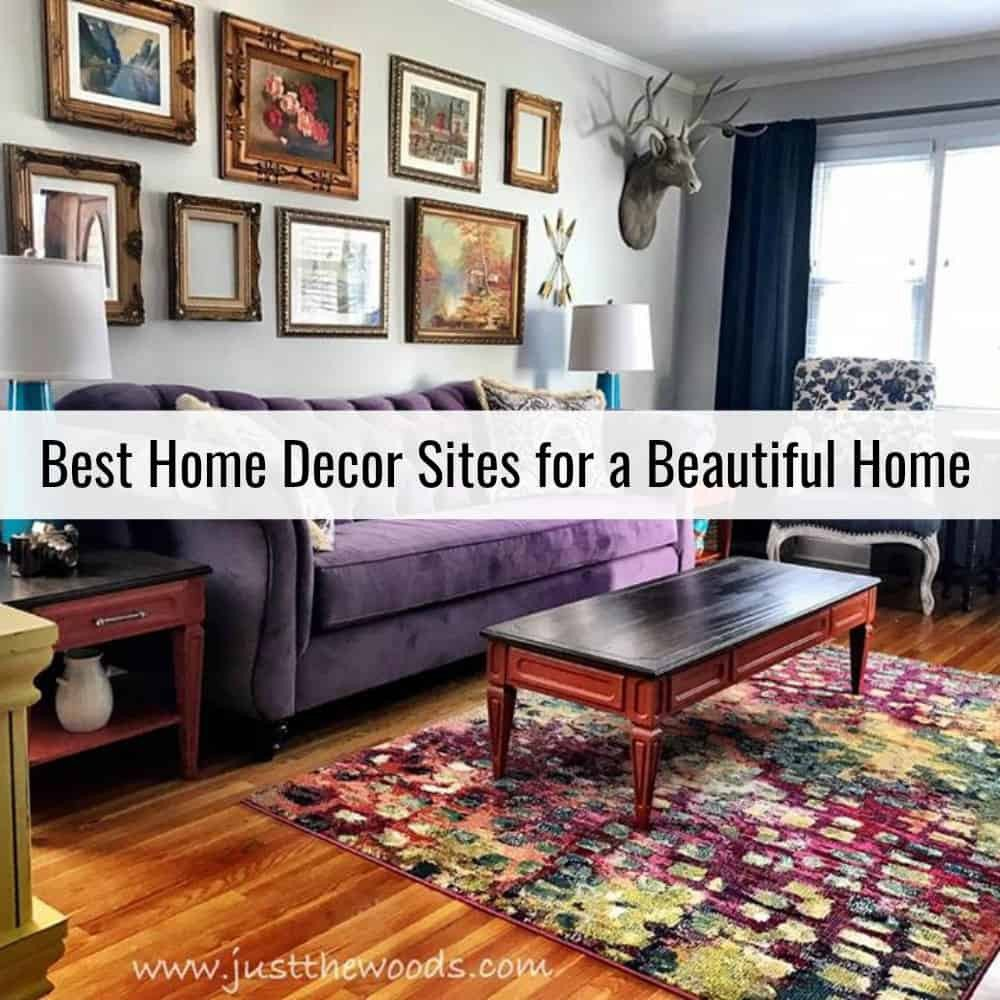 Best Websites for Home Decor Inspirational the 7 Best Home Decor Sites for Amazing Deals for A Beautiful Home