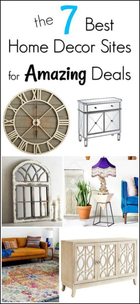 Best Websites for Home Decor Luxury the 7 Best Home Decor Sites for Amazing Deals for A Beautiful Home