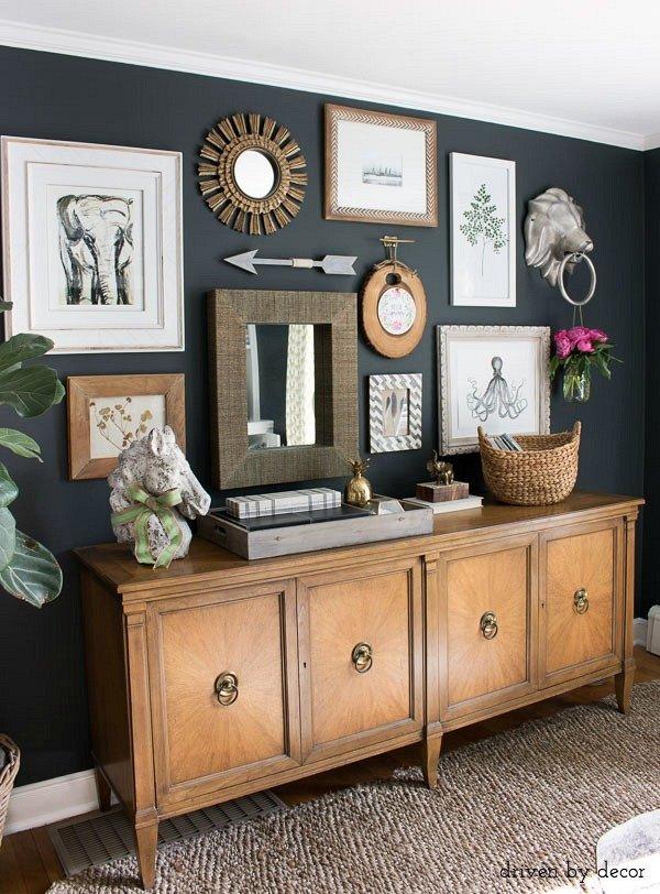 Black and Gold Home Decor Fresh Timeless Black White and Gold In Home Decor Remodelando La Casa