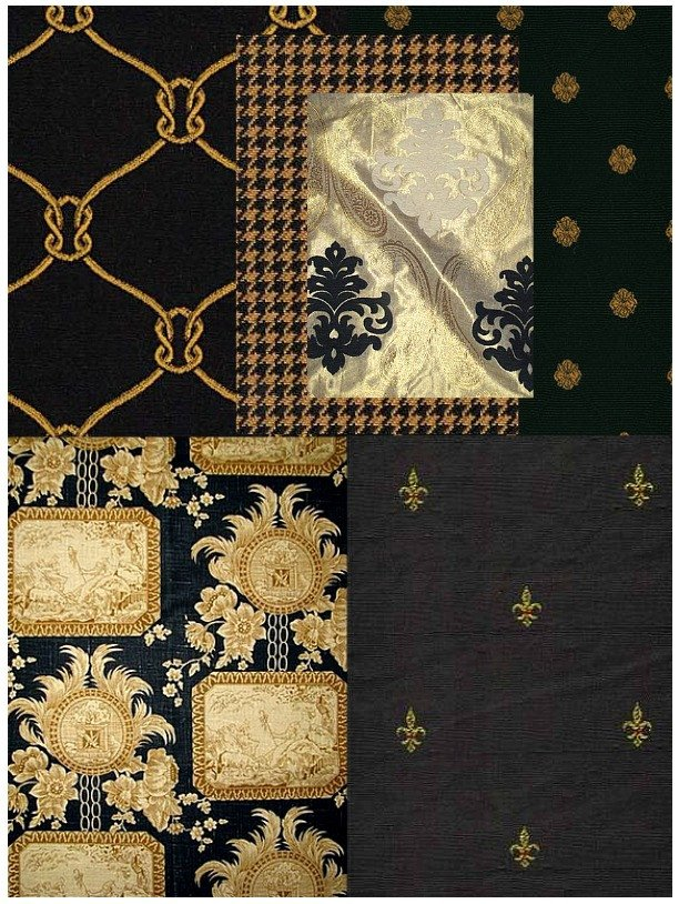 Black and Gold Home Decor Luxury Black and Gold Home Decor Places In the Home