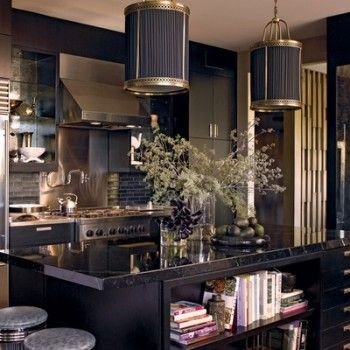 Black and Gold Kitchen Decor Unique Black and Gold Kitchen Aw so Luxury Pinterest