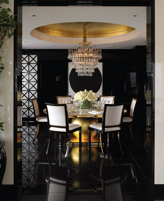 Black and Gold Room Decor New Cool Gifts for the aspiring Interior Designer Betterdecoratingbiblebetterdecoratingbible