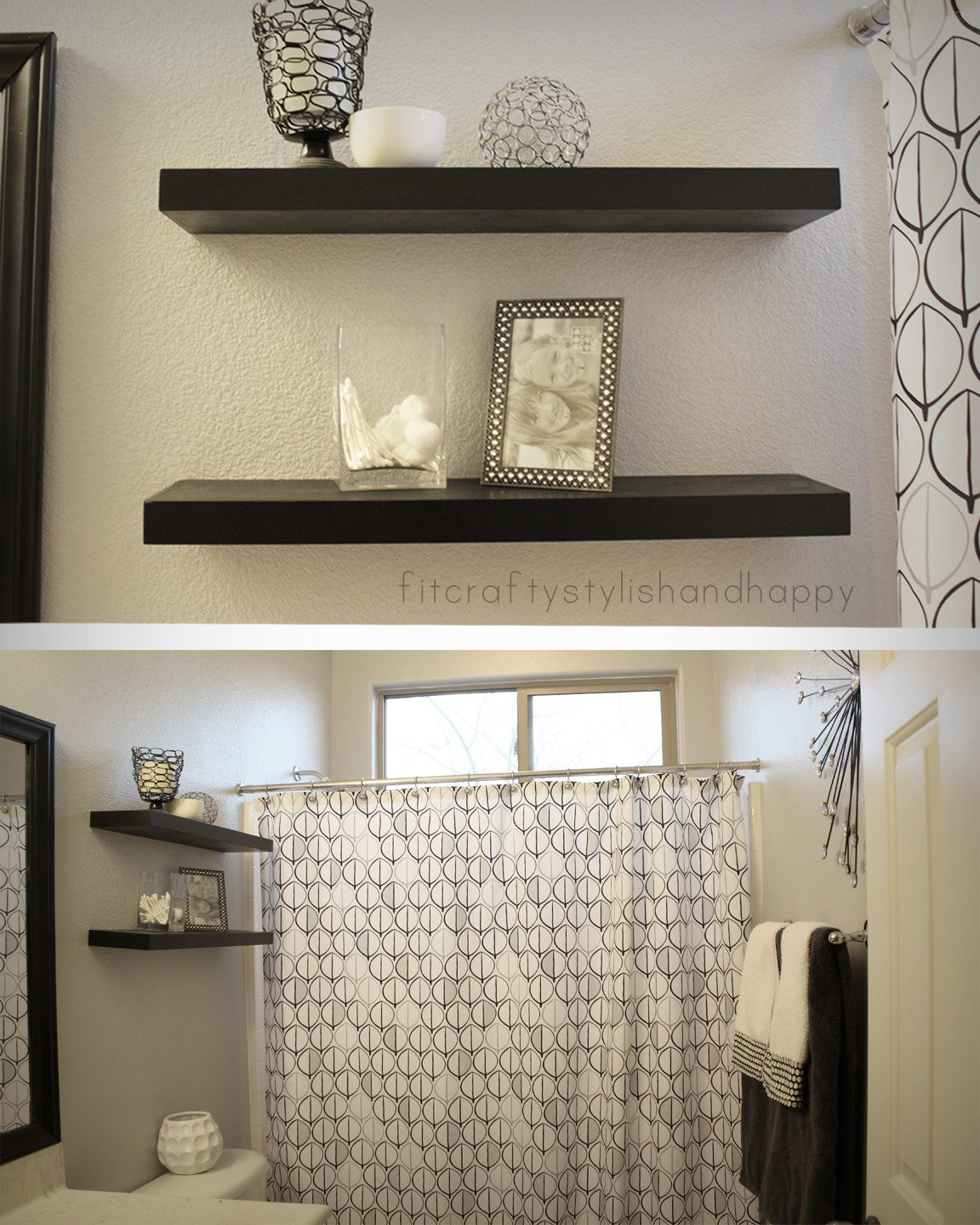 Black and Gray Bathroom Decor Elegant Grey Black and White Bathrooms 2017 Grasscloth Wallpaper