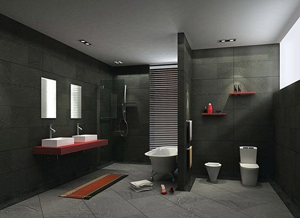 Black and Grey Bathroom Decor Inspirational 7 Bathroom Design Trends Set to Explode In 2015 Ground Report