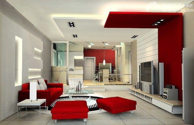 Black and Red Home Decor Best Of 28 Red and White Living Rooms