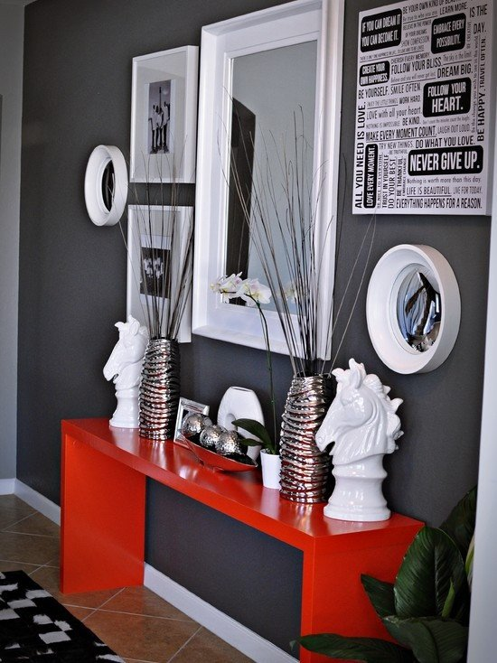 Black and Red Home Decor Fresh 39 Cool Red and Grey Home Décor Ideas Digsdigs