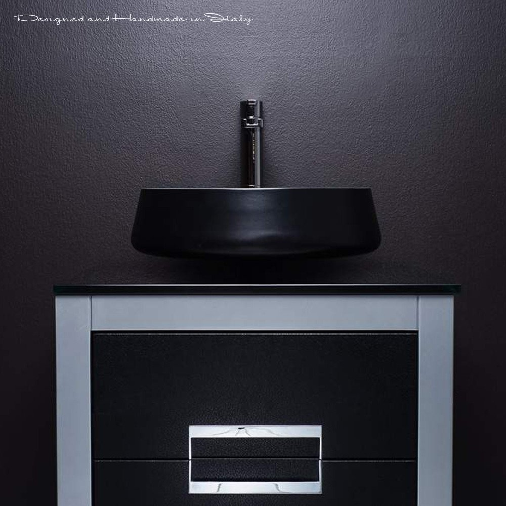 Black and Silver Bathroom Decor Unique Black and Silver Bathroom Decor