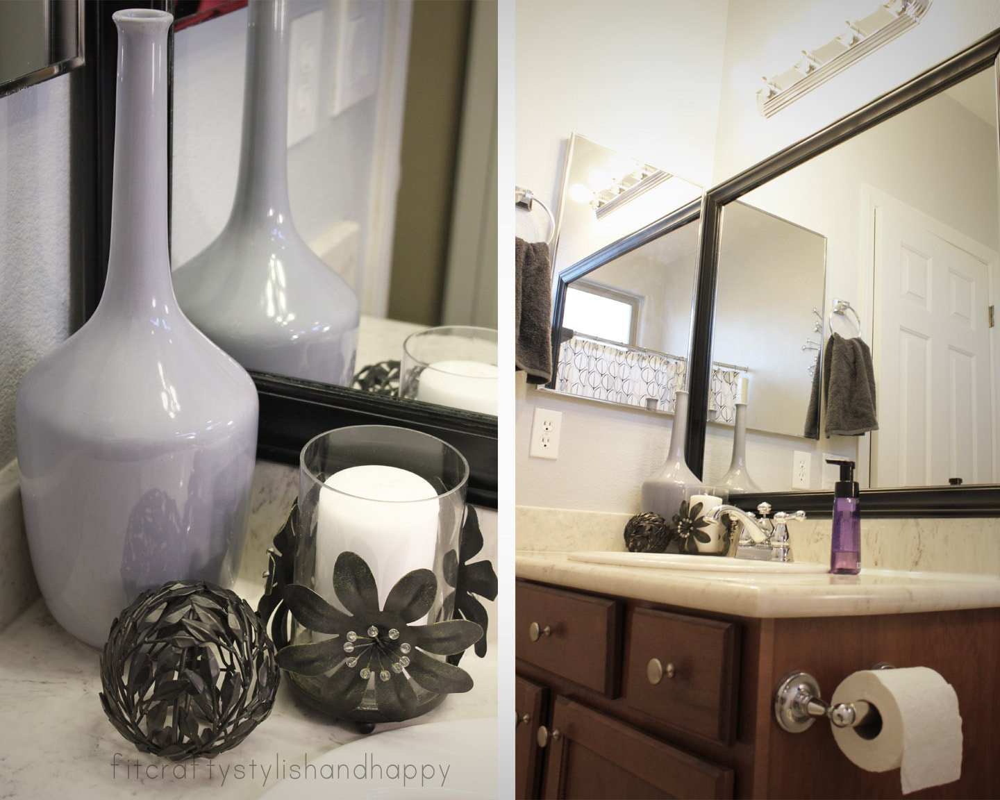 How to Decorate Bathrooms Bonito Designs