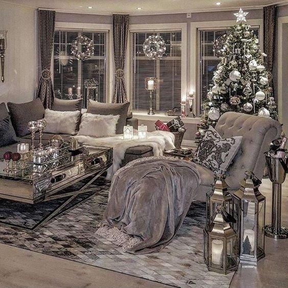 Black and Silver Home Decor Awesome Pinterest Princesslivy16 ♛ Home