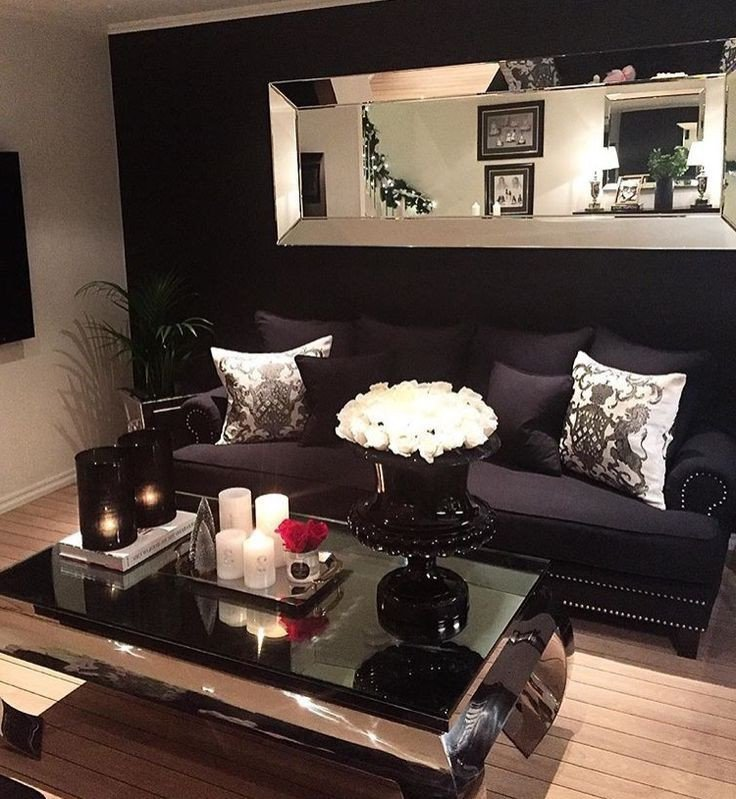 Black and Silver Home Decor Elegant Black and Silver Living Room Home Decorations Black and Silver Living Room Cbrn Resource Network
