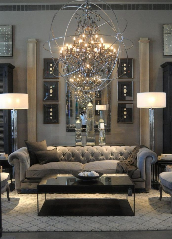 Black and Silver Home Decor Fresh 29 Beautiful Black and Silver Living Room Ideas to Inspire Dream Home