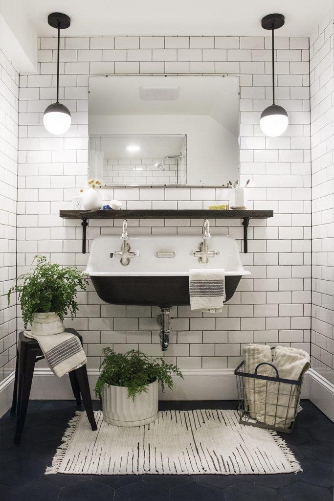 Black and White Bathroom Decor Luxury Best 25 Black and White Bathroom Ideas Ideas On Pinterest