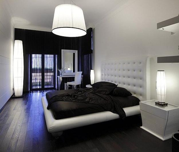 Black and White Bedroom Decor Elegant 25 Bedroom Decorating Ideas to Use Bright Accents In Black and White Decor