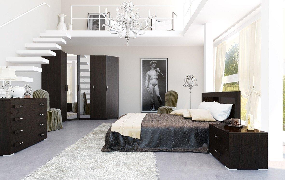 Black and White Bedroom Decor Unique 25 Black and White Decor Inspirations
