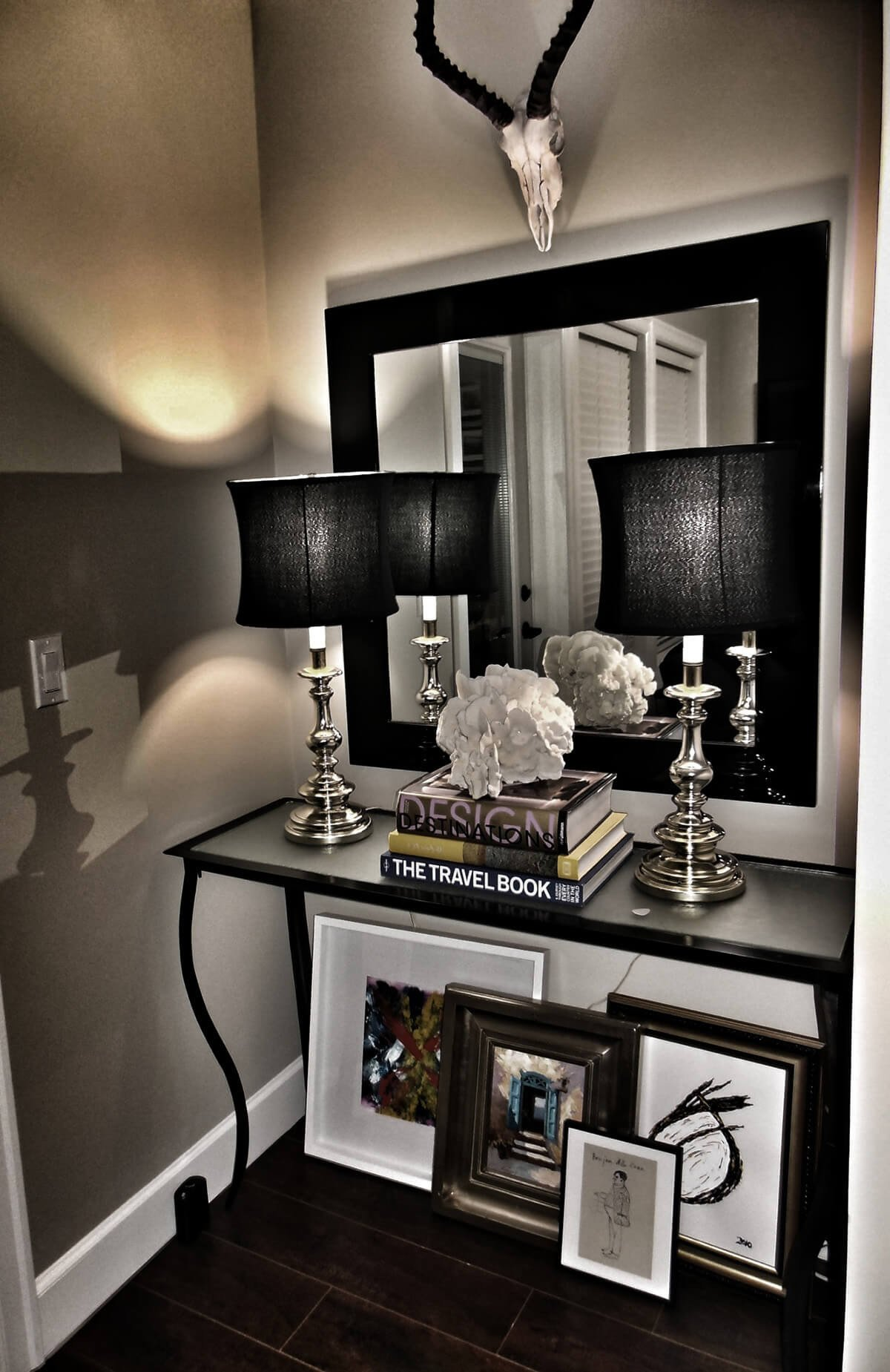 Black and White Decor Ideas Fresh 33 Best Mirror Decoration Ideas and Designs for 2019