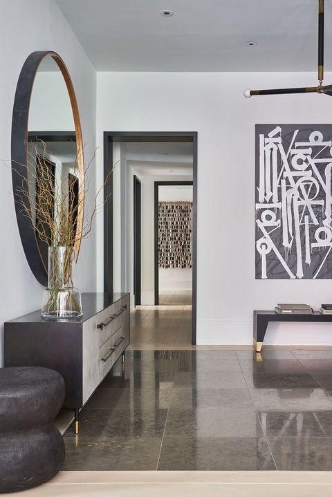 Black and White Decor Ideas Fresh 44 Striking Black & White Room Ideas How to Use Black & White Decor and Walls