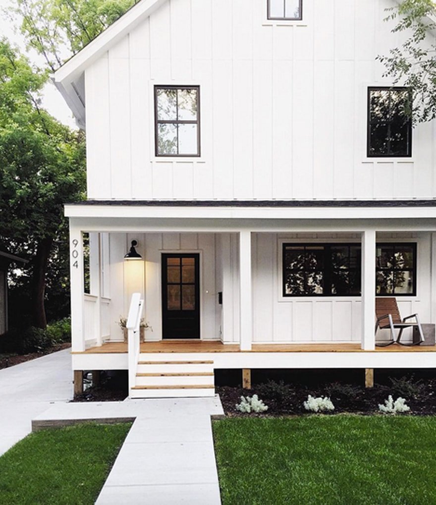 Black and White Farmhouse Decor Best Of Make the Best First Impression with Your Entry