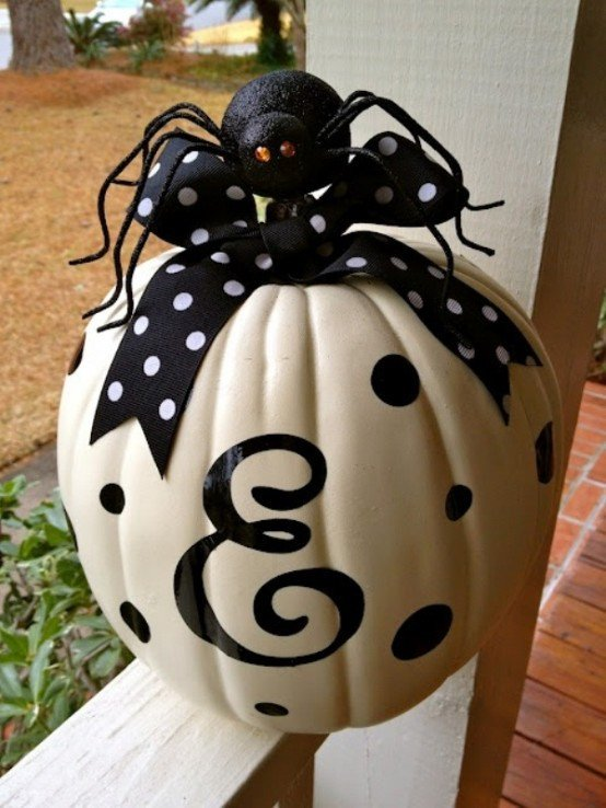 Black and White Halloween Decor Best Of 70 Ideas for Elegant Black and White Halloween Decor Digsdigs