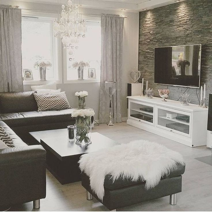 Black and White Home Decor Elegant Home Decor Inspiration Sur Instagram Black and White Always A Classic Thank You for the Tag