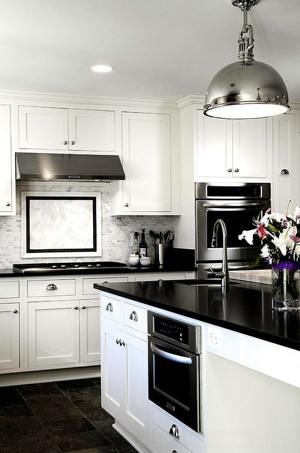 Black and White Kitchen Decor Best Of Black and White Kitchens Ideas S Inspirations